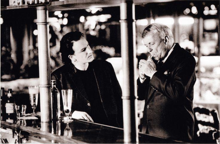 Frank Sinatra Bono