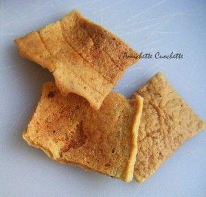 Crackers Dukan