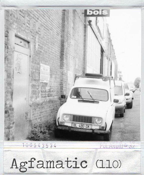 Agfamatic photo album on Lomoherz