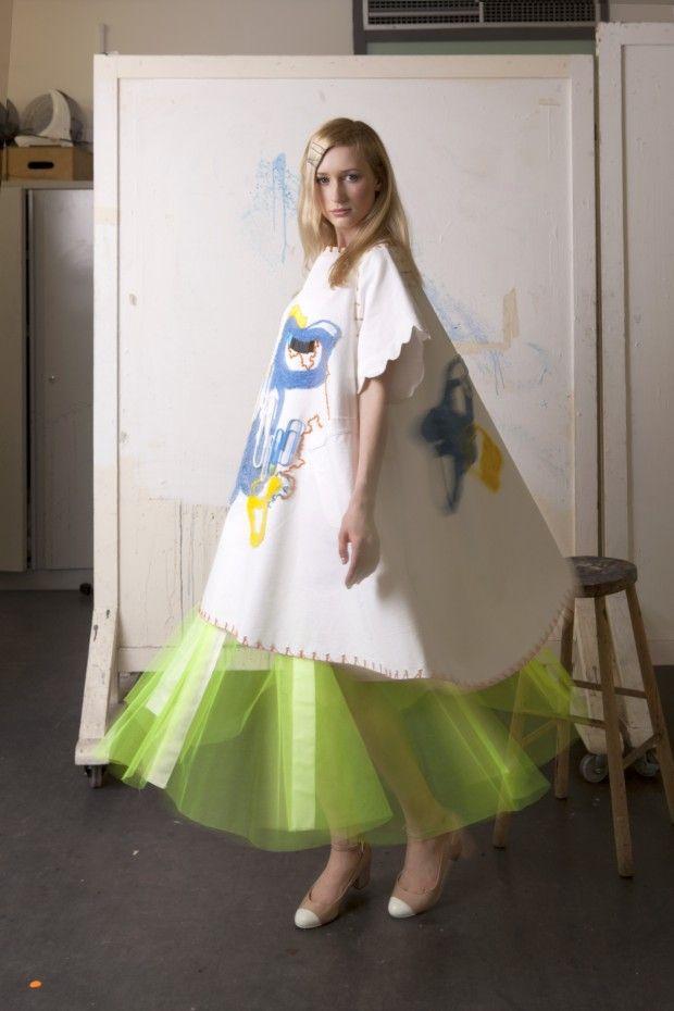 Lauren Smith: Edinburgh College of Art | 2013