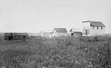 Batoche, Saskatchewan - Wikipedia, the free encyclopedia