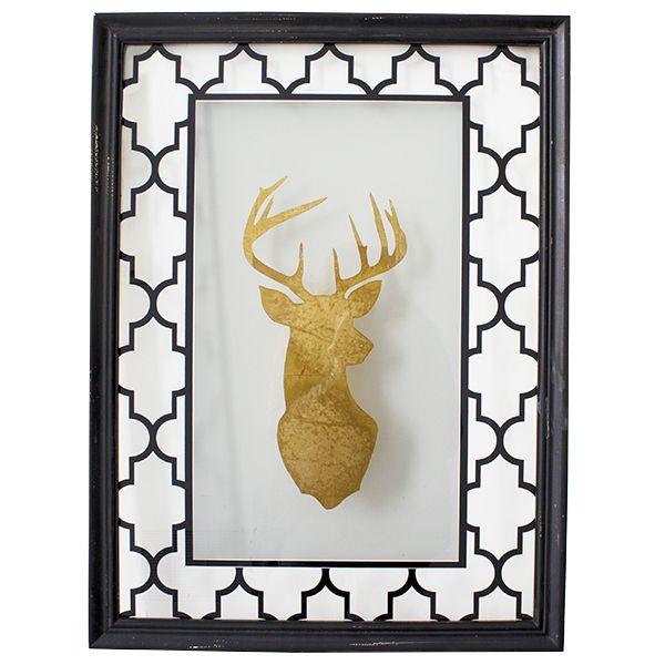 17 meilleures id es propos de tete de chevreuil sur. Black Bedroom Furniture Sets. Home Design Ideas