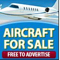 Aircrafts for Sale. ========================= Sell or Buy any Type of Luxury Aircraft, Jets, Helicopter, include Classic Aircraft.