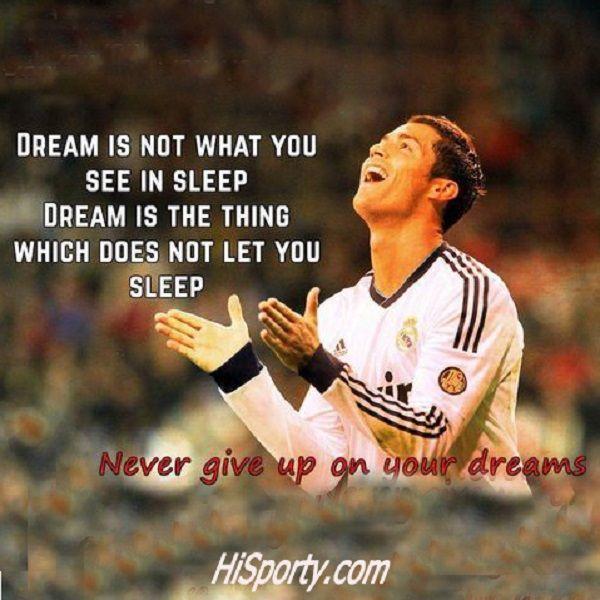 Top 10 Most Inspiring Cristiano Ronaldo Quotes Hisporty Ronaldo Quotes Inspirational Football Quotes Cristiano Ronaldo Quotes