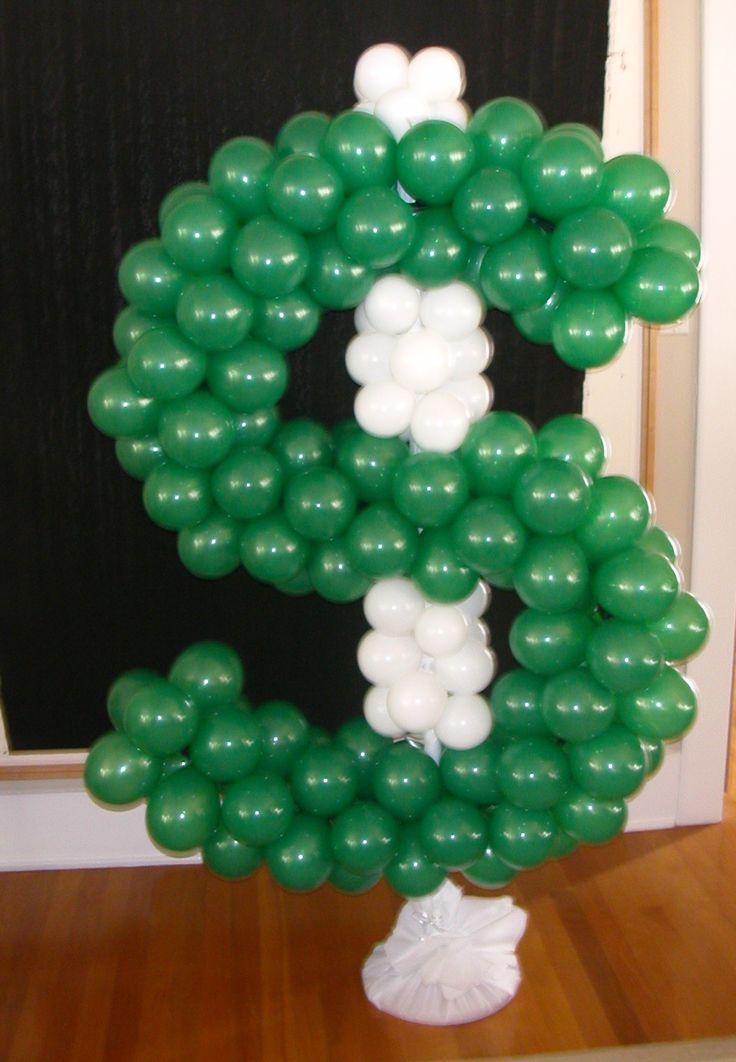 Balloon Decor of Central California - CORPORATE EVENTS