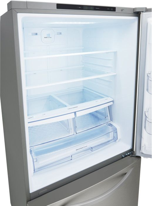 Appliance City - Bosch Evolution 800 Series 20 cubic foot Side by ...
