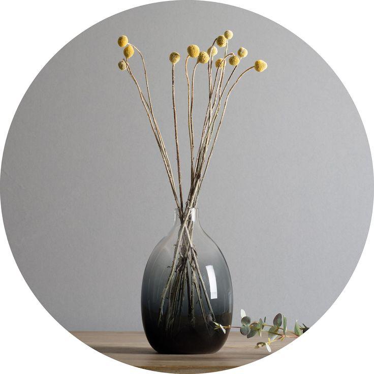 Casamotion Vases Hand Blown Art Glass Vase
