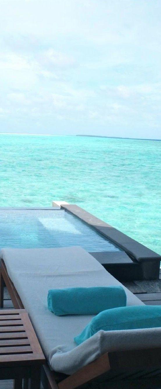 Four Seasons Resort....Maldives | LOLO
