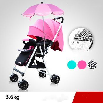 Baby Stroller With Umbrella //Price: $254.99 & FREE Shipping // #kid #kids #baby #babies #fun #cutebaby #babycare #momideas #babyrecipes  #toddler #kidscare #childcarelife #happychild #happybaby