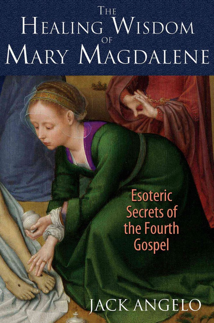 An in-depth study of the heart-centered teachings of Mary Magdalene Explains how the Fourth Gospel of the New Testament, specifically the Gospel of Signs, is actually a direct transcription of Mary Ma