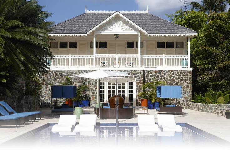 St Lucia All Inclusive Resort | Rendezvous Couples Resort
