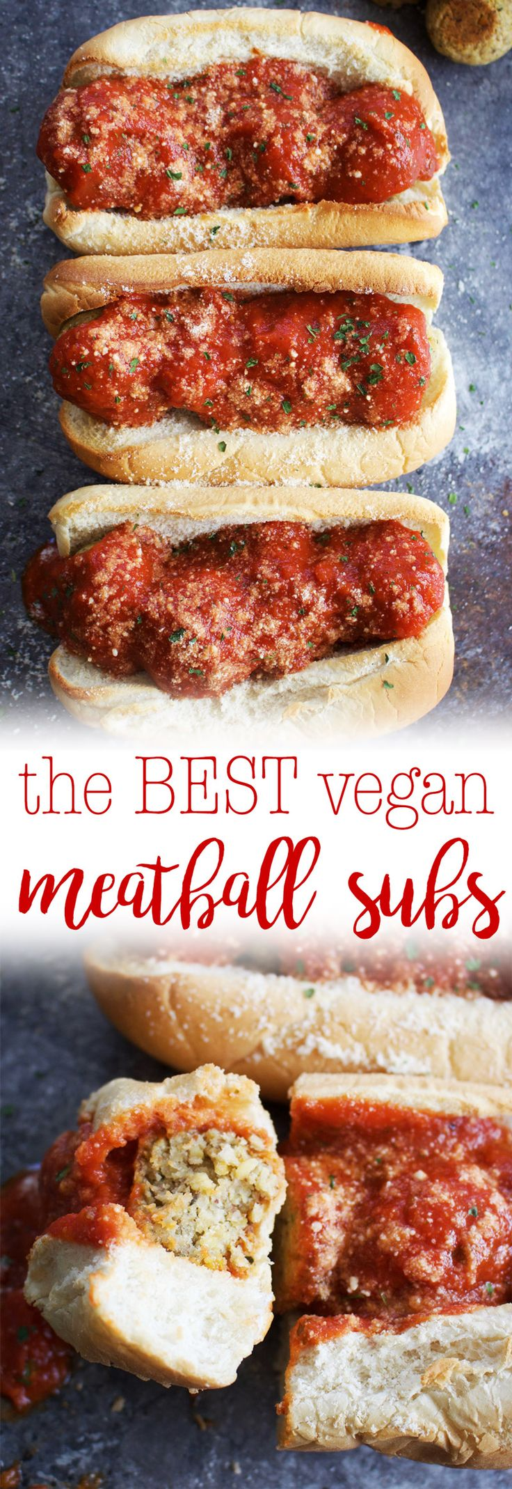 A sandwich that'll make you wonder, why isn't everyone vegan?