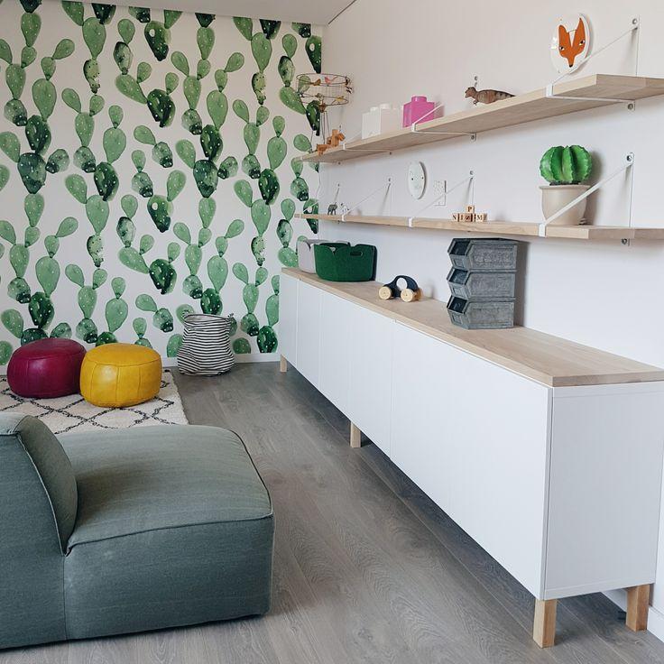 47 Best Ikea Besta Inspirations Images On Pinterest