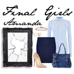 Final Girls #FinalGirls #MalinAkerman #AmandaCartwright
