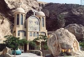 Картинки по запросу Египет каир мусорный город церковь