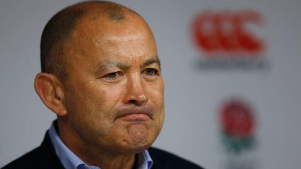 Lions tour: Gatland's squad 'too Welsh' to defeat All Blacks, says Eddie Jones