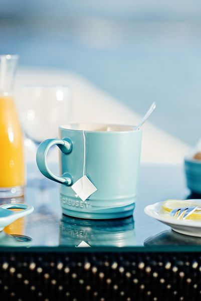 Le Creuset French Riviera 350ml Mug