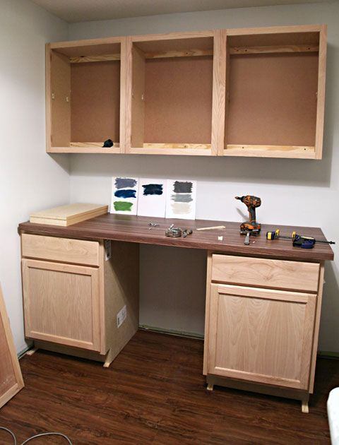 IHeart Organizing: My Studio Storage Story