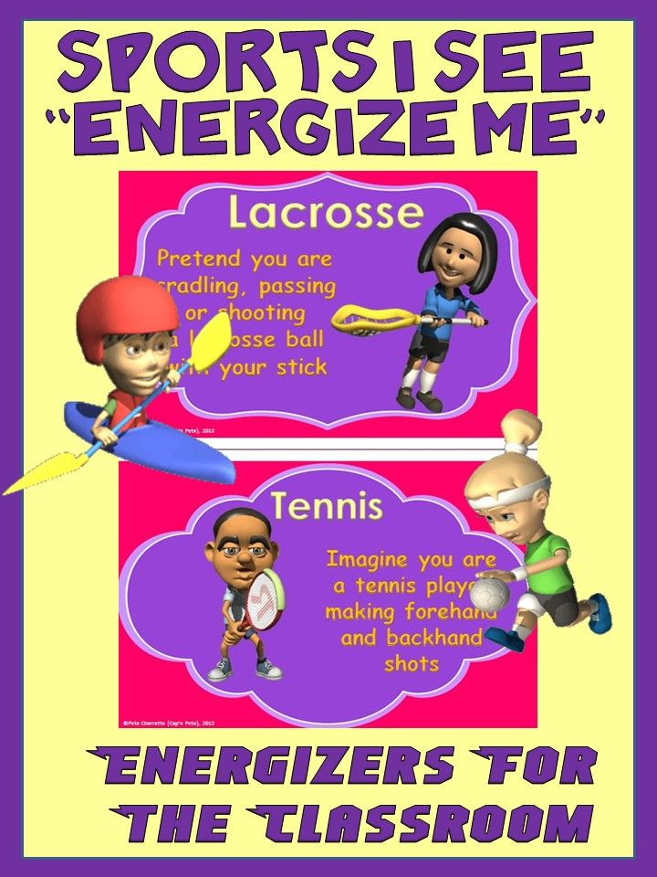 Classroom Energizer Ideas ~ Best images about health posters printables on