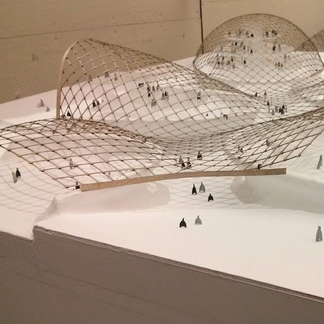 Student Model | nexttoparchitects