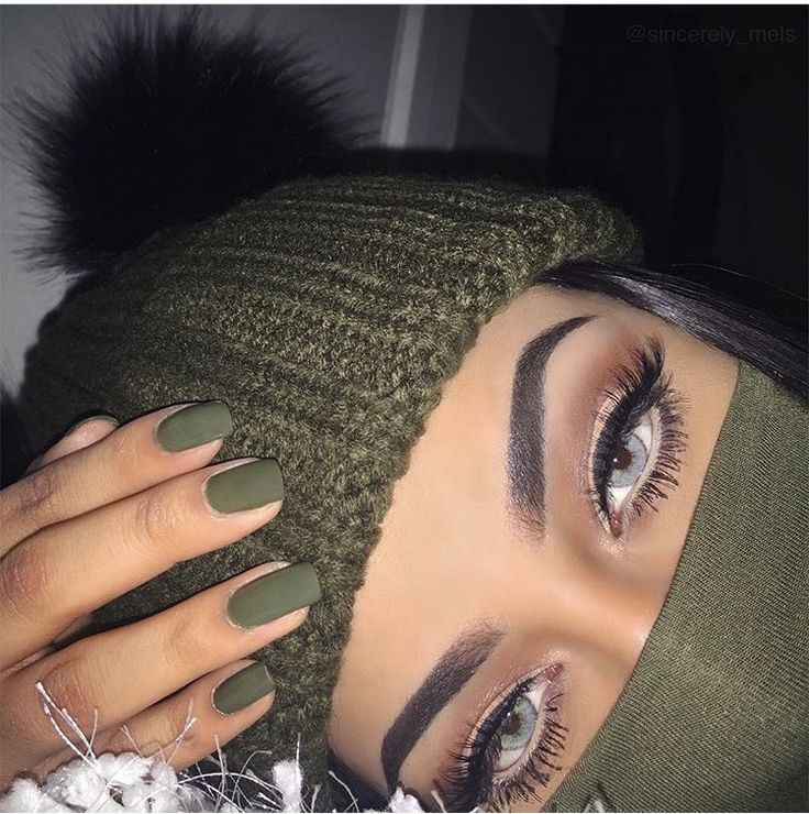Perfect makeup. Amazing eye colors. Color contacts. Solotica. Fake eyelashes. Matt and glitter eye shadows
