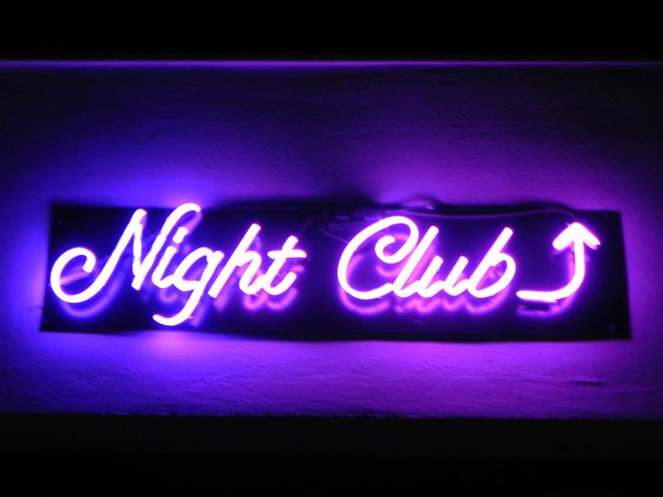night club casablanca ha scelto webee