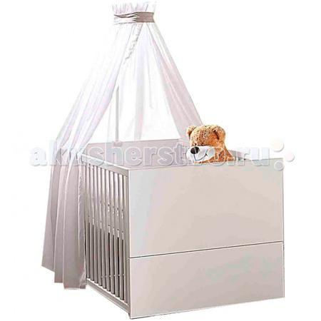 Geuther Vista 1189 KB  — 34530р. -------------------------------  Детская кроватка Geuther Vista 1189 KB  Благодаря оптимальным размерам и трансформирующейся конструкции кроватка подойдет как новорожденным, так и дошкольникам.  Кроватка от немецких производителей Vista со съемными бортами станет ключевым элементом любой детской.   Оригинальный дизайн в сочетании с прочностью и надежностью обеспечивает детской кровати данной коллекции абсолютное признание ценителей комфорта и практичности…
