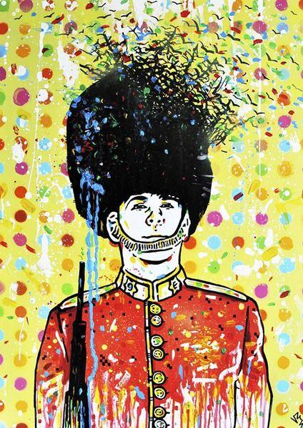 «Мечты». Святослав Романчак.  #helloposter #poster #posters #art #modernart #printart #illustrators #illustration