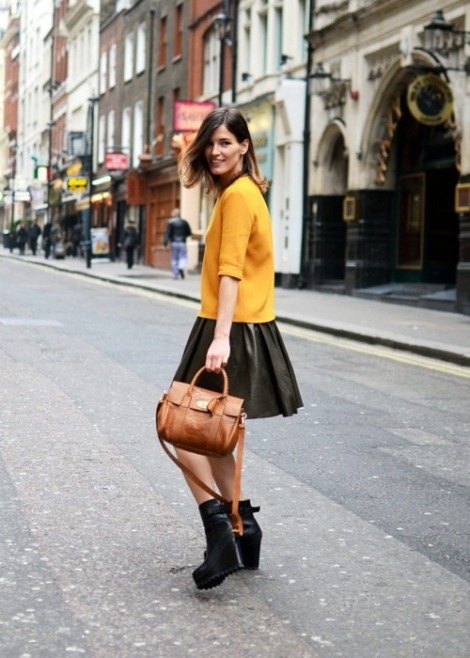 Small bayswater satchel - gorgeous