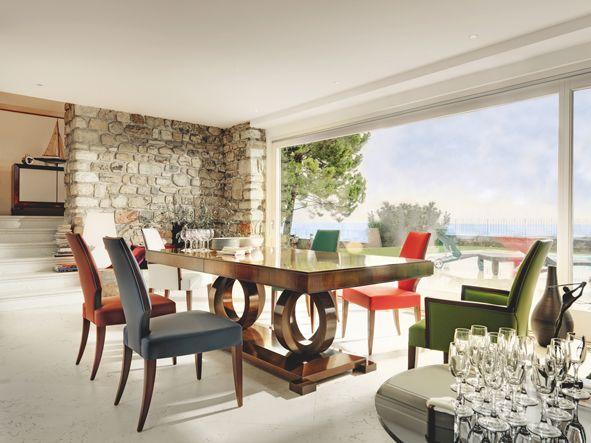 17 best images about dining area selva on pinterest. Black Bedroom Furniture Sets. Home Design Ideas