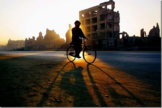 Afganistán 2, by Damon Winter