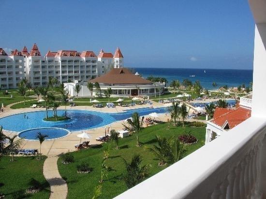 Gran Bahia Principe - Jamaica