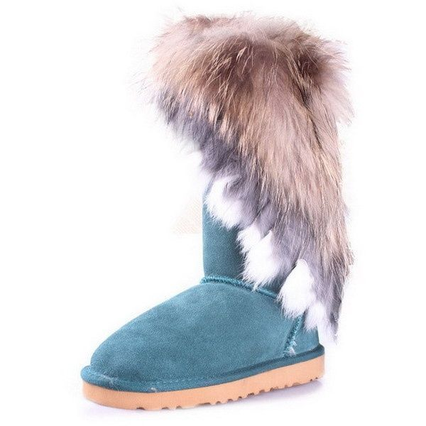#NewBootsHub# com #ugg #ugg boots #ugg winterboots #ugg sheepskin #ugg australia  #NewBootsHub# com    #ugg  #ugg boots   #ugg winterboots  #ugg sheepskin  2013 Ugg Fox Highkoo Boots 8688 Blue UK [Cheap Ugg Boots 2013 1253] -... via Polyvore  http://www.winterboots2013.com   http://www.winterboots2013.com