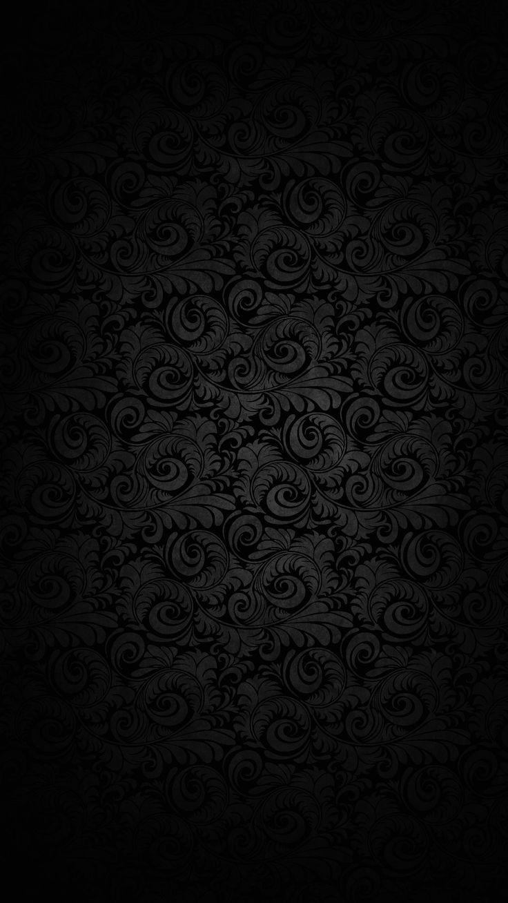 Wallpaper full hd 1080 x 1920 smartphone dark elegant