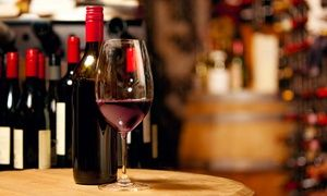 Groupon - $ 49 for a Six-Bottle In-Home Wine Tasting for Up to 12 from PRP Wine International ($200 Value) in Chicago. Groupon deal price: $49