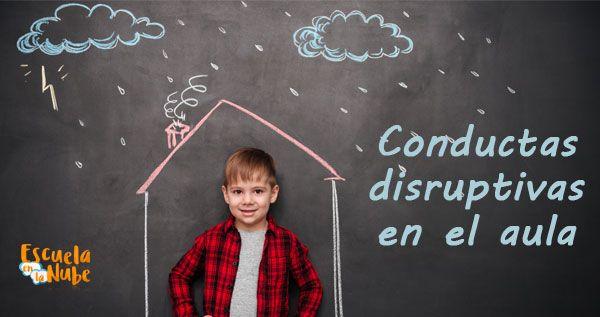 Cuando las conductas disruptivas toman el control del aula, el clima se resiente, aparece la tensión y afecta al proceso de enseñanza aprendizaje