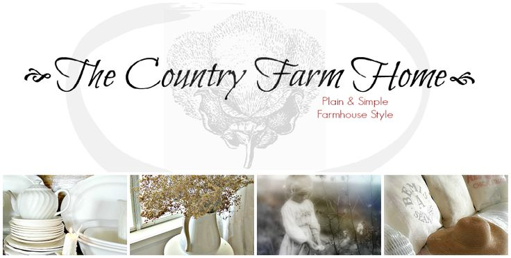 The Country Farm Home. this lady has good and simple canning recipes.