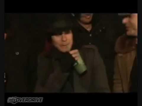 jared leto - milkshake song (rock version)