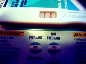 How to take a home pregnancy test  TRYING TO GET PREGNANT #pregnant #ttc