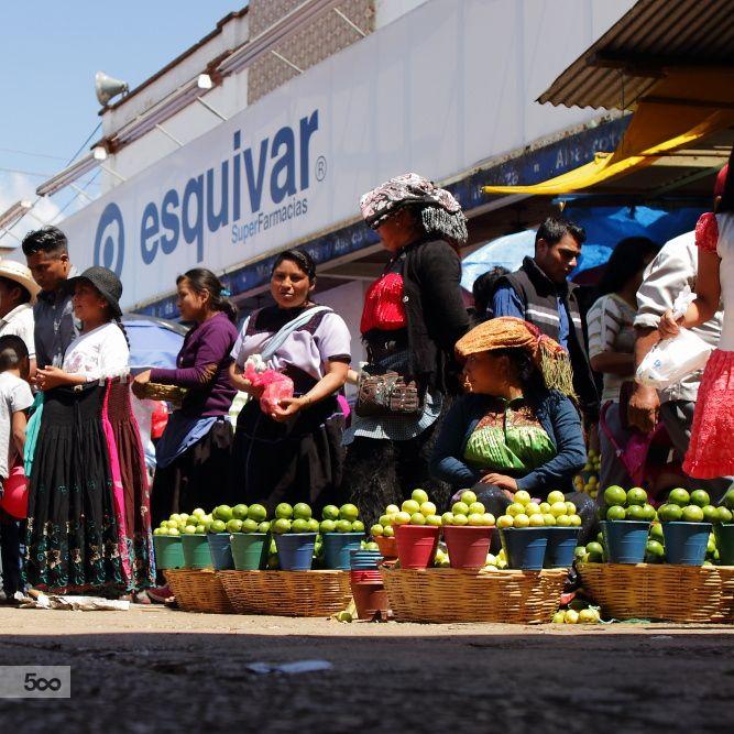 Mercado SCL by Manuel Antonio Espinosa Sánchez on 500px