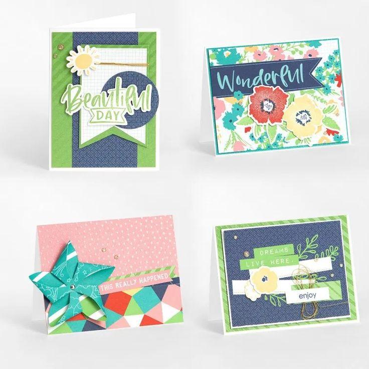 Pin on Cardmaking