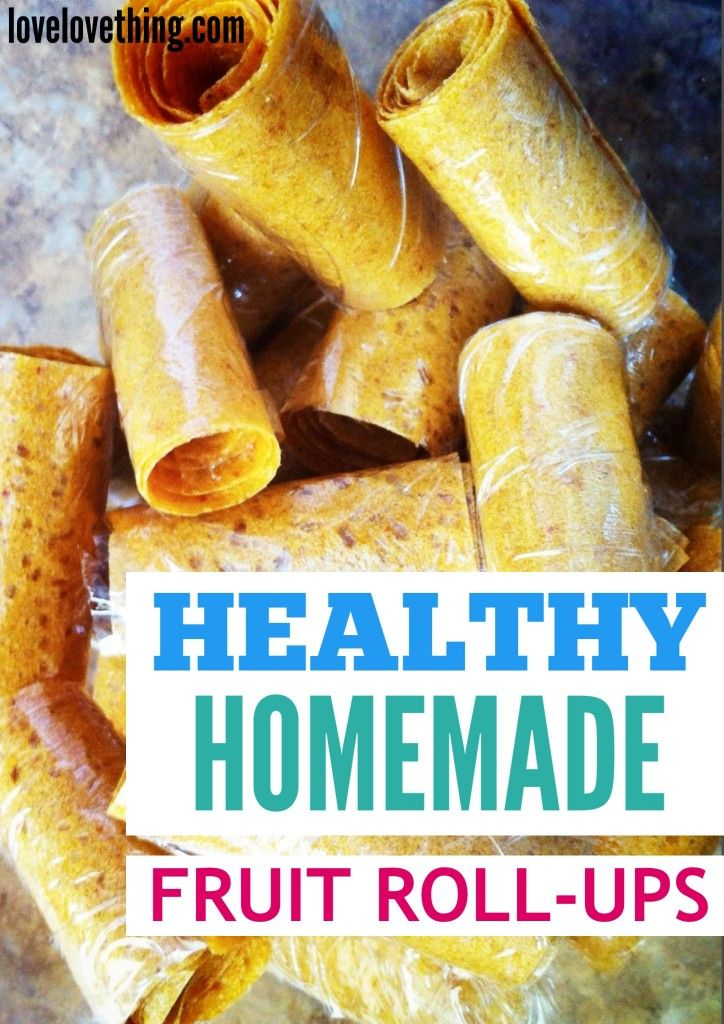 homemade fruit leather top healthy fruits and vegetables