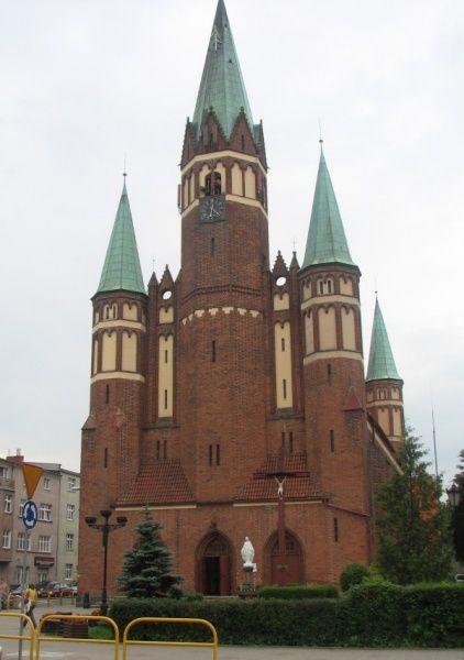 Kościół pw. św. Stanisława Kostki