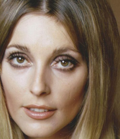 Awesome 1000 Images About Sharon Tate On Pinterest Short Hairstyles For Black Women Fulllsitofus
