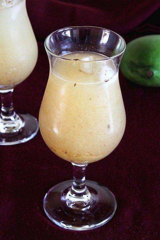Aam ka Panna Recipe - Mango Panna