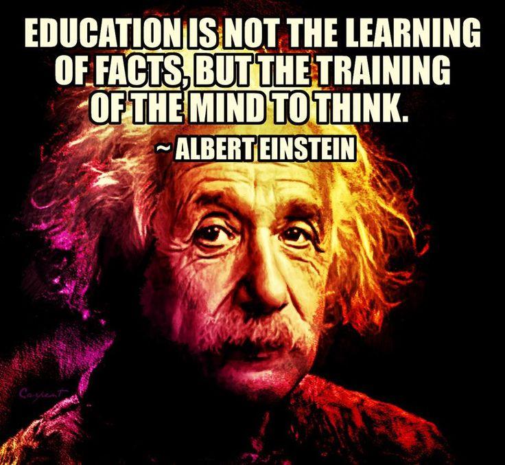 Einstein Legasthenie