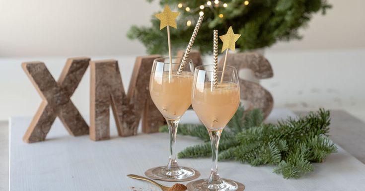 Dieser Drink ist unser neuer Cocktail-Liebling – perfekt für die Weihnachtsfeiertage! – anne Sackmann