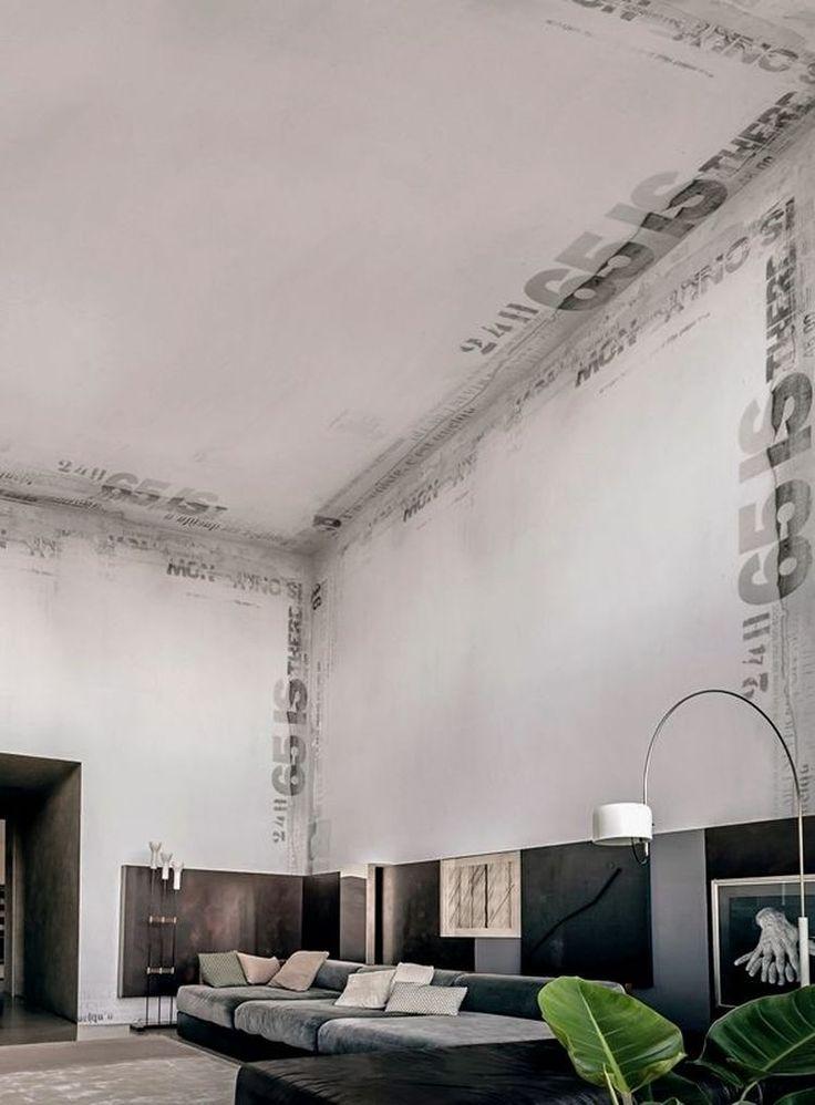 Nett Deckengestaltung Teil 1 Zeitgenössisch - Innenarchitektur ...