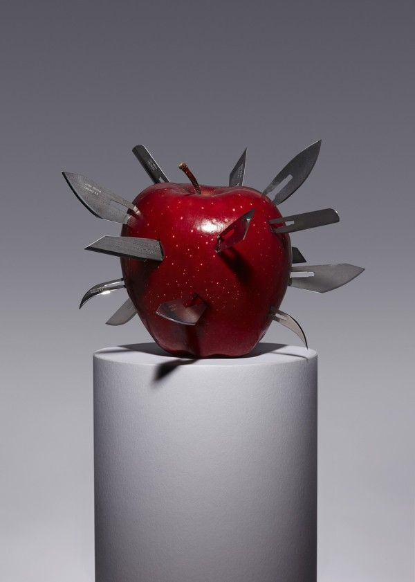 'Forbidden Fruits' by Kyle Bean and Aaron Tilley.