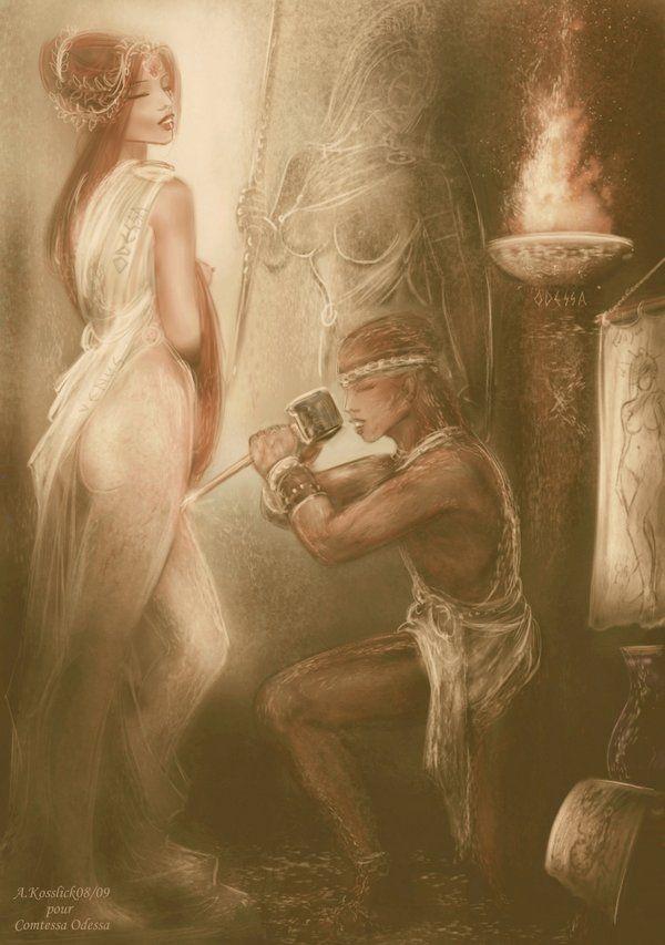best pyg on galatea images erotic art greek  pyg on book summary myth man s pyg on and galatea